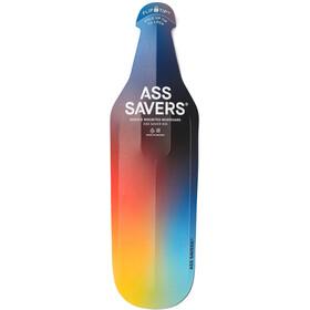 Ass Savers ASR-1 Parafanghi grande per sellino, colorato